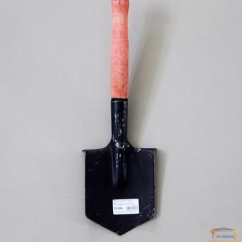 Изображение Лопата саперная 500мм 70-846