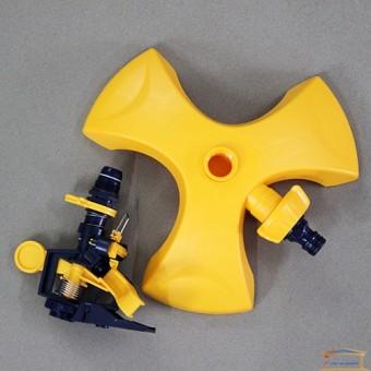 Изображение Распылитель импульсный пласт. на подставке VERANO 72-070