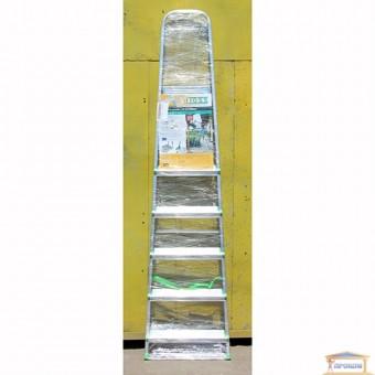 Изображение Лестница стремянка на 5 ступеней ITOSS EN131 алюминий