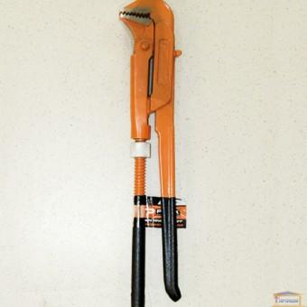 Изображение Ключ трубный 300мм №1 49-276 купить в procom.ua
