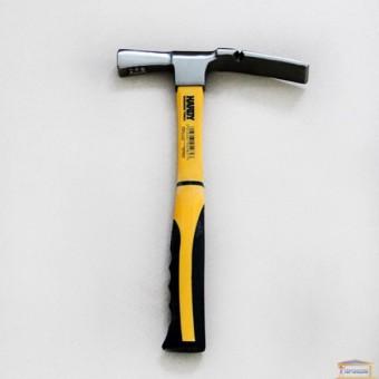 Изображение Молоток каменщика 600г ручка 2К 2222-800600