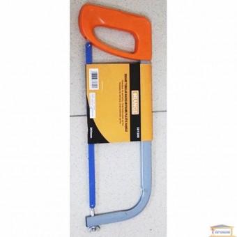 Изображение Ножовка по металлу плас.ручк 300 мм  Orange купить в procom.ua