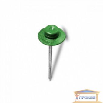Изображение Гвозди для Ондулина зеленые