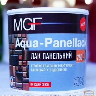 Изображение Лак панельный MGF 0,75л