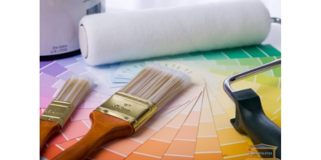 ТОП 10 ошибок - покраска стен