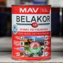 Изображение Грунт-эмаль BELAKOR 15 быстросохнущая RAL 5017синяя матовая 1,0л купить в procom.ua - изображение 2