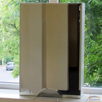 Изображение Шкаф зеркальный 50 S Гренада правый купить в procom.ua