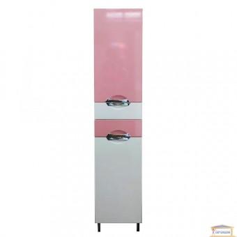 Изображение Пенал для ванны Гренада К 40 левый розовый купить в procom.ua