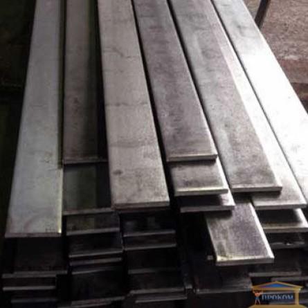 Изображение Полоса стальная 25*4 мм купить в procom.ua - изображение 1