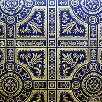Изображение Линолеум Магнатекс 3,0м Цесано 099 (толщ4,8 з.слой0,4мм)