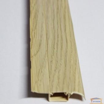 Изображение Плинтус Тис 06 Бук Орландо 2,5 м