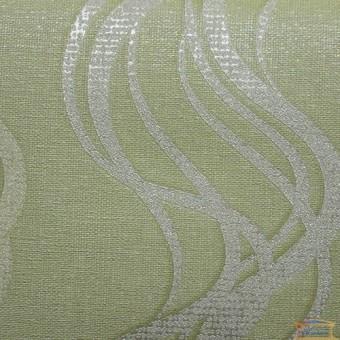 Изображение Обои флизелиновые Оригано декор ТФШ2-0393 фисташковый (1*10 м)  купить в procom.ua