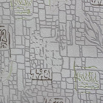 Изображение Обои виниловые Мальта МНК2-0414 (0,53*10м) кофейный купить в procom.ua