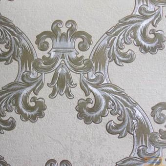 Изображение Обои виниловые 1026-16 Версаль (0,53*10м)  купить в procom.ua