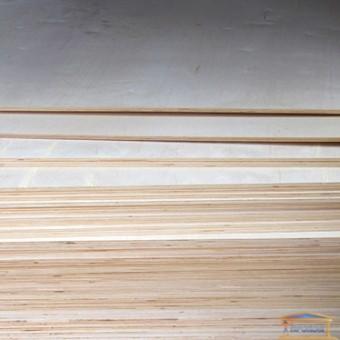 Изображение Фанера 6мм 1,525 *1,525 купить в procom.ua