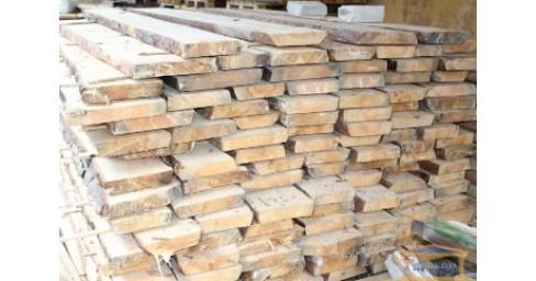 Строительство из дерева - пиломатериалы в Краматорске