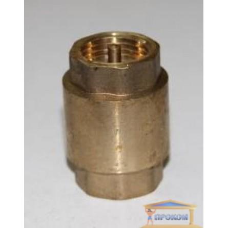 """Изображение Обратный клапан 1"""" купить в procom.ua - изображение 1"""