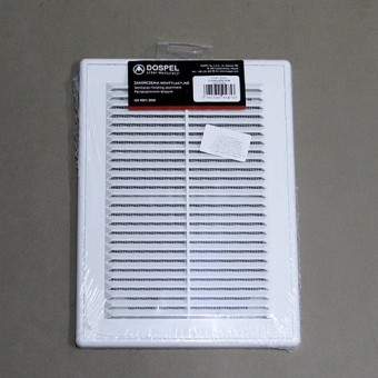 Изображение Решетка вентиляционная Dospel D/180*250 RW (007-0172)
