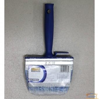 Изображение Макловица мини 84* 12*3см, смесь щет и полиэс.син0244-846012 купить в procom.ua