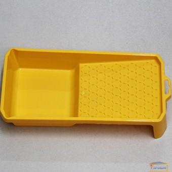 Изображение Лоток для раскатки валика 1 Харди 300*160мм жел. 0146-323016 купить в procom.ua