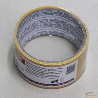 Изображение Лента двусторонняя 770*, 48мм*5м, на пленке РР 0310-700550 купить в procom.ua