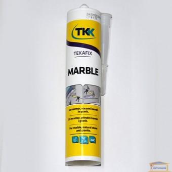 Изображение ГерметикTekafix силик.нейтрал.для мрамора прозч 300мл 12-391 купить в procom.ua