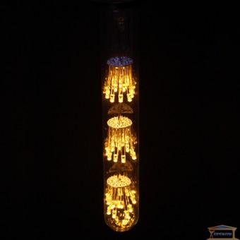 Изображение Лампа дизайнерская LED T30B-SSB-HTD*225 3w купить в procom.ua