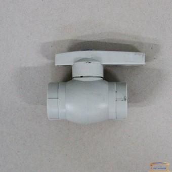 Изображение Кран шаровый 25 для холодной воды КОЕР