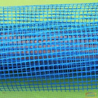 Изображение Сетка штукатурная М-145 (1 рулон=45 кв.м, ячейка 5*5 мм)