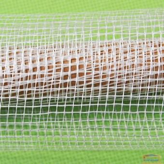 Изображение Сетка штукатурная М-90 (1 рулон=50 кв.м, ячейка 5*5 мм) стекловолокно