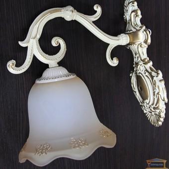Изображение Бра классическое в римском стиле 523/1 купить в procom.ua