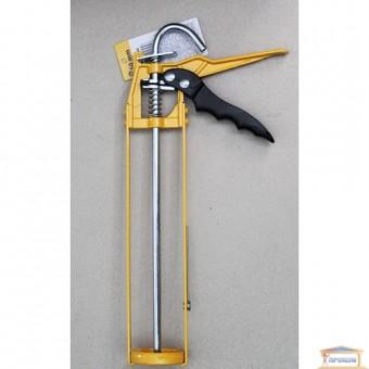 Изображение Пистолет для герметика укреплённая версия 2050-150400 купить в procom.ua