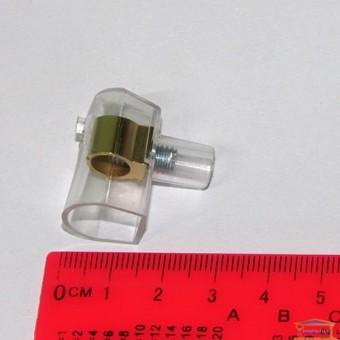 Изображение Клеммник концевой 6,0 мм