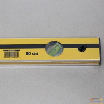 Изображение Уровень 80см 3глазка, Hardy 0730-420800 купить в procom.ua
