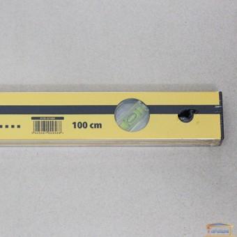 Изображение Уровень 100см 3глазка, Hardy 0730-421000 купить в procom.ua