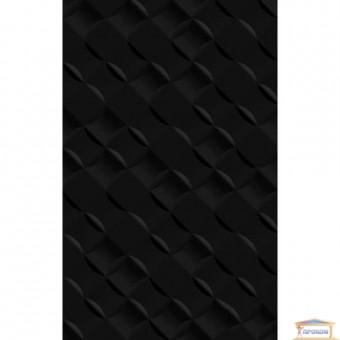 Изображение Плитка Релакс 25*40 черная