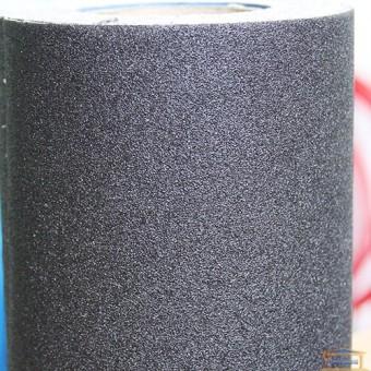 Изображение Бумага наждачная на тканевой основе, водостойкая 200мм, зерно 120 18-604 купить в procom.ua