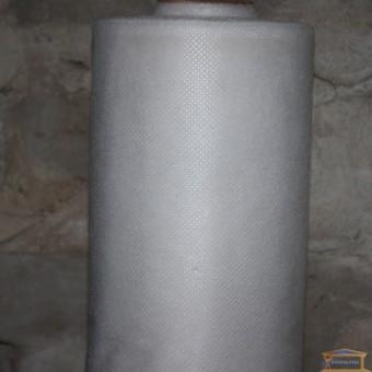 Изображение Паро-гидроизоляционная мембрана 1,6м*43,75м 70кв.м/ рулон белый купить в procom.ua