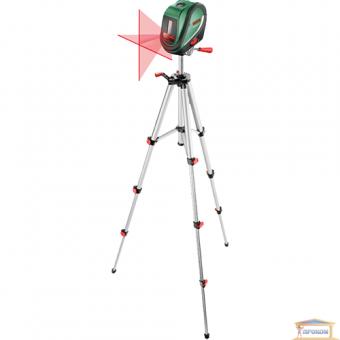 Изображение Лазерный нивелир Universal Level 2 Set BOSСH  0.603.663.801
