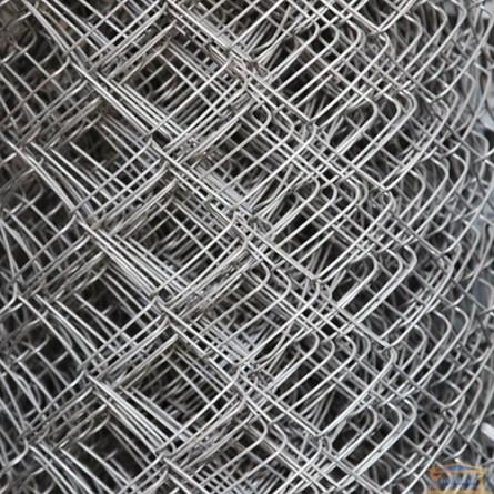 Изображение Сетка рабица 1,5*10м оцинкованая 1,6*50*50мм купить в procom.ua - изображение 1