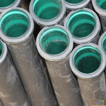Изображение Труба канализац. трехслойная 50/500 зеленая
