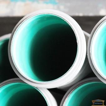 Изображение Труба канализац. трехслойная 110/500 зеленая