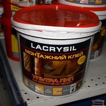 Изображение Клей для напольных покрытий Ультра Лип 6 кг LS купить в procom.ua