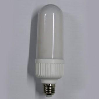 Изображение Лампа светодиодная LED живой огонь E27 купить в procom.ua