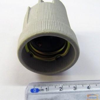 Изображение Патрон керамический Е27 Right Hausen HN-032071