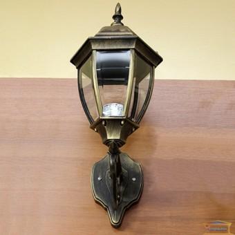 Изображение Светильник парковый Dallas II QMT 1246S