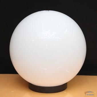 Изображение Светильник парковый шар 250 Опал 60-1-31-00