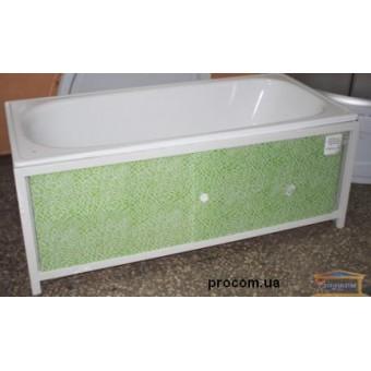 Изображение Экран под ванну Ультра-легкий 1,68м малахит купить в procom.ua