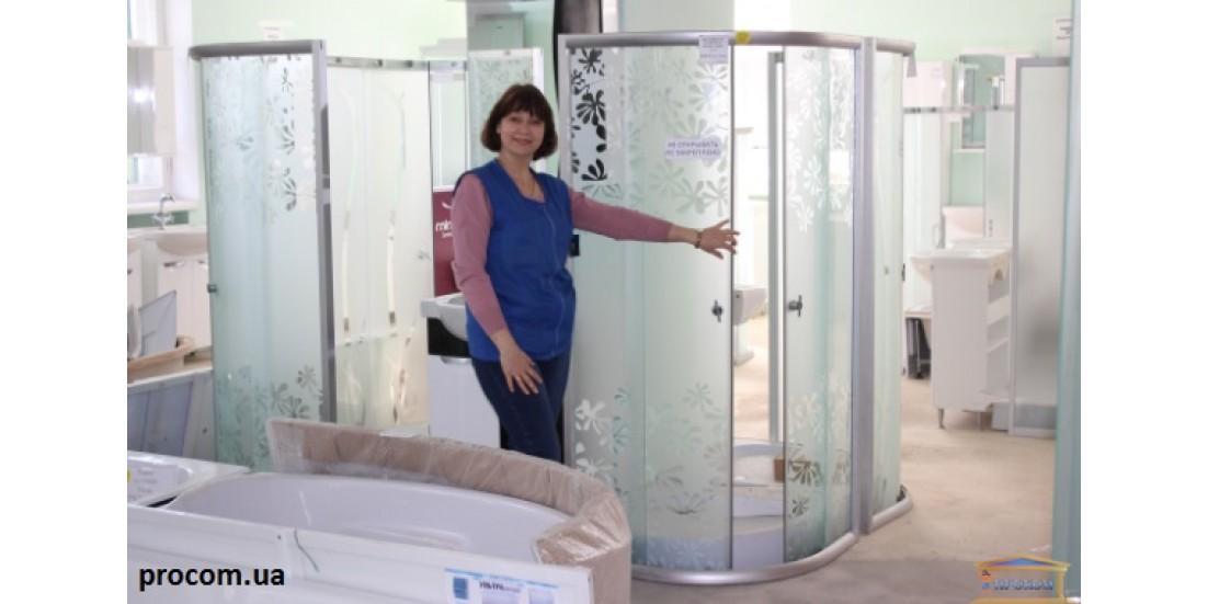Небольшая ванная комната. Купить глубокую душевую кабину или ванну?