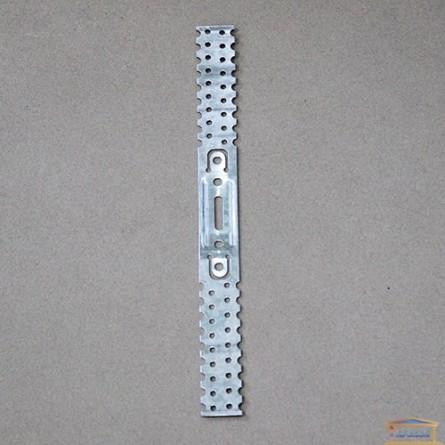 Изображение Скоба 60/125 с ушком (П-образка) - изображение 1